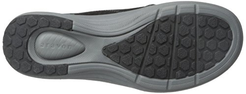 Aravon Dames Bonnie-ar Fashion Sneaker Zwart