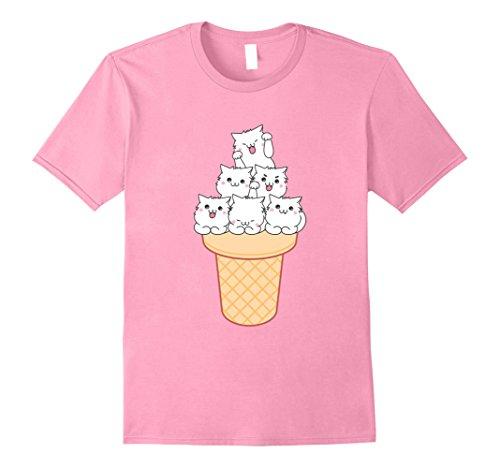 kitten ice cream dress - 2