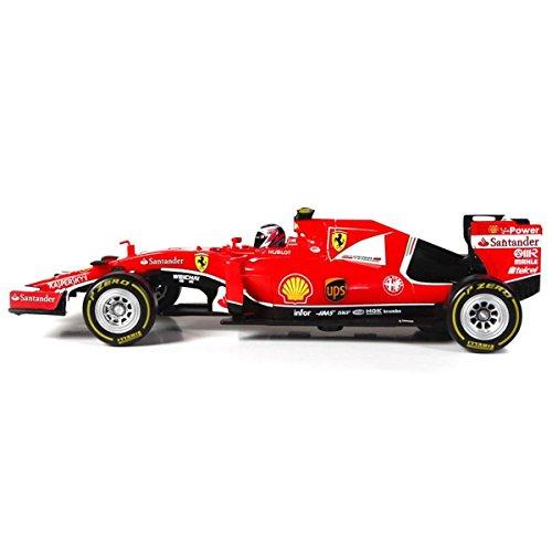 OFF Kids Fun Play Rc Ferrari Sft Simple Remote Control - Simple sports car