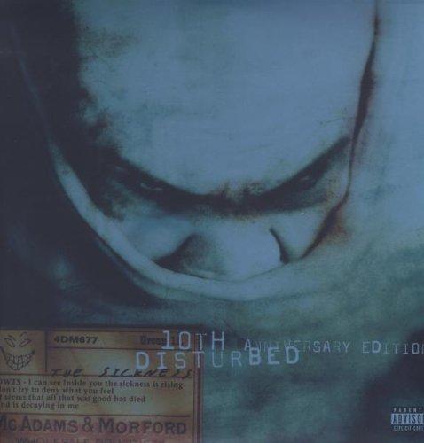 Sickness 10th Anniversary Edition [12 inch Analog]                                                                                                                                                                                                                                                                                                                                                                                                <span class=