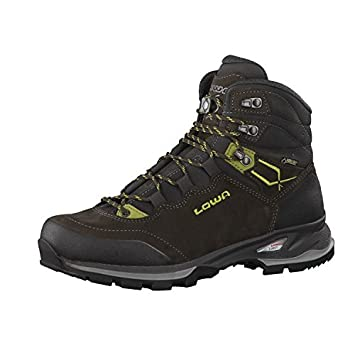 Lowa Lady Light GTX schiefer/kiwi 5,5 schiefer/kiwi