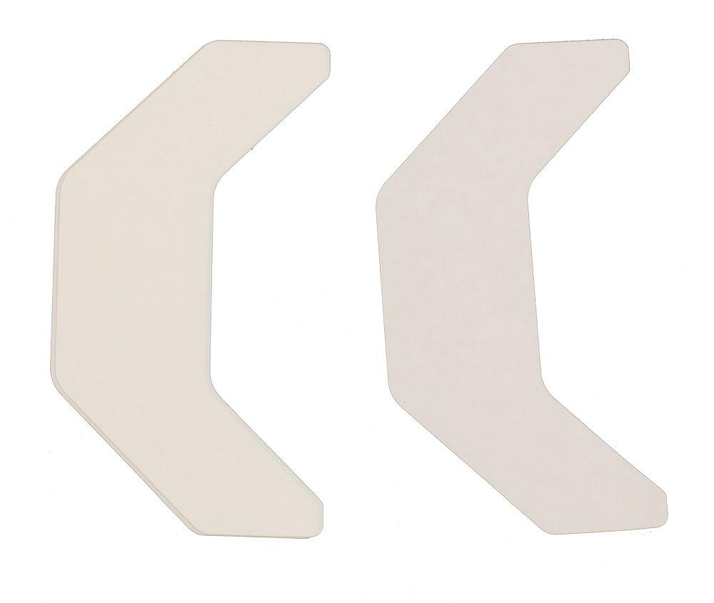 KAPCO REPAIRKIT Easy Book Corner Repair and Preserve Bundle, Easy Corners 96PK, Easy Wings 100PK