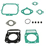 EgalBest for Namura Top End Gasket Kit Metal Fits for Polaris 500 Sportsman Scrambler Ranger Magnum ATP