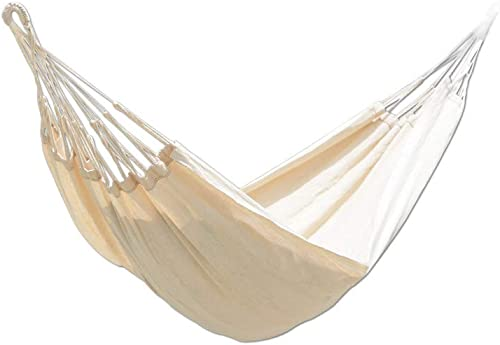 Telary Hammock Outdoor and Indoor Swing Portable Hammock Ecological Large Double Hammock