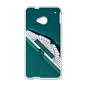 SVF Aston Martin sign fashion cell phone case for HTC One M7