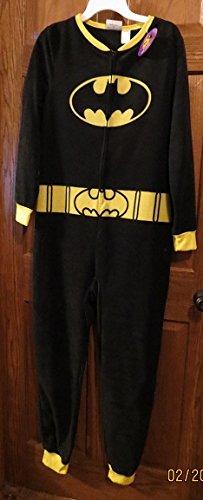 e Pajama Juniors Medium ()