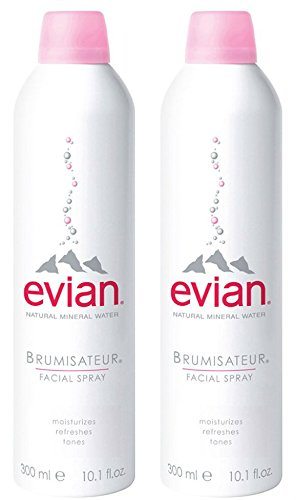 Evian Spray - 7