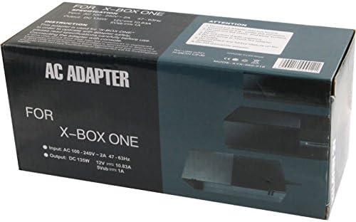 Fuente alimentación XBOX One: Amazon.es: Videojuegos