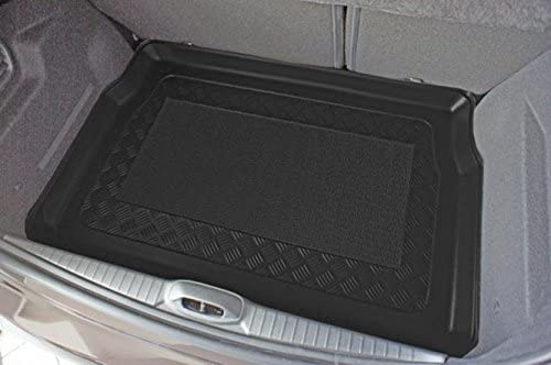 Kofferraumwanne Mit Anti Rutsch Passend Für Peugeot 208 Hb 3 5 03 2012 Auto