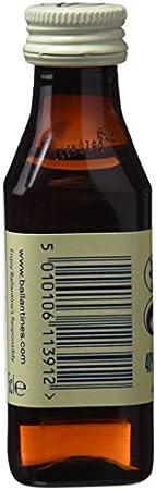 Ballantine's Finest Whisky Escocés de Mezcla Miniatura - 50 ml