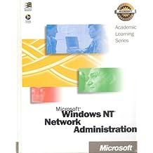 Microsoft Windows NT Network a