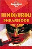 Lonely Planet : Hindi/Urdu Phrasebook