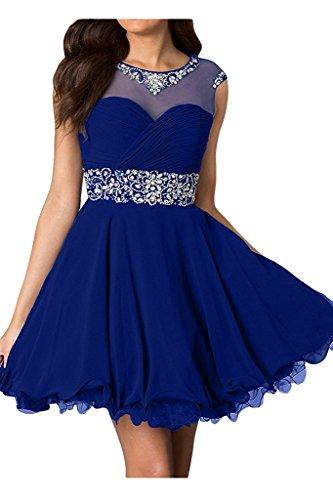 mia Abendkleider Festlichkleider Kurz La Neu Tanzenkleider Cocktailkleider Dunkel Partykleider Kleider Blau Heimkehr Braut Blau Mini Royal 4wYdAqY
