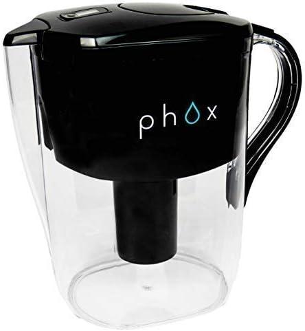 PHOX la nueva marca de agua cinética – alcalinas filtro de agua líder 5 etapas proceso de