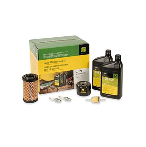 John Deere Original Equipment Maintenance Kit #LG275