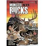 Realtree Outdoors Monster Bucks XVI DVD - Volume 1