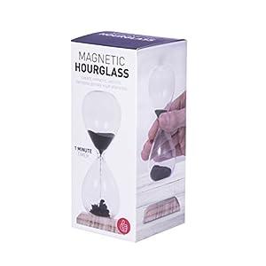 Thumbs Up 0001411 Reloj de Arena - Relojes de Arena (Transparente, Vidrio, 150 g) 4