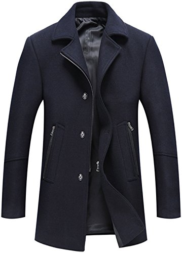 10 best collar zipper jacket men