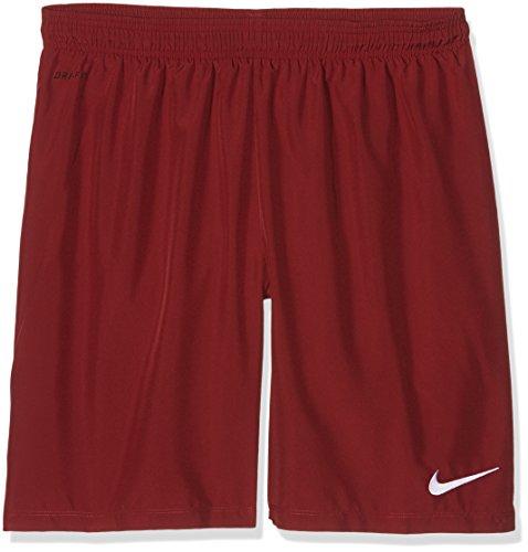 Court Homme nbsp;– Pour Blanc White Iii Nike Rouge Short team nbsp;pantalon Red Woven Nb Laser RPq8z0