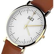 [Sponsored]Watches for Men Women, BaIDI Quartz Wrist Watches Daily Life Waterproof Wristwatch...