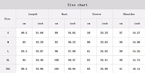 QIYUN.ZFilles Manches De Cloche De Mode Ample Robe Taille Solide Jupe Élégante