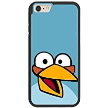 The best gift for Halloween and ChristmasiPhone 6 plus 5.5 inch Cell Phone Case Black Angry Birds Blue Bird RPR4979701