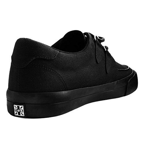 D Femmes Sneaker De Shoes Hommes k u Noires Vlk Noir T Creeper ring Base EIqwUSvnn
