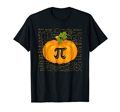 Pumpkin Pi Costume Halloween 2018