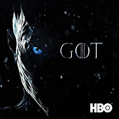Game of Thrones: The Complete Seventh Season on Digital Sept. 25 and on Blu-ray, DVD Dec. 12 from HBO