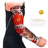 Arm Sleeves Unisex,Mosunx Athletic【UV