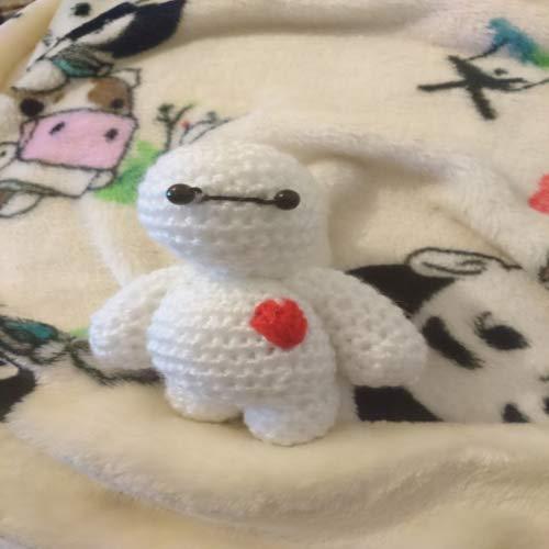 Crochet Robor Baby (Free pattern) | Crochet dinosaur patterns ... | 500x500