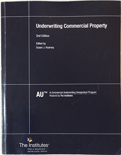 commercial underwriting - 7