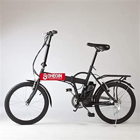 Smartway Ghegin E Bike Bicicletta Elettrica Ln20f0z Pieghevole