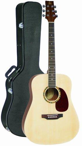 JB Player JBPGAC Acoustic Guitar with Case