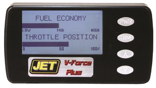 JET 68021 JET V-Force Plus Performance Module