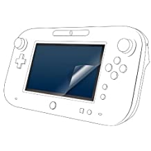 Screen Protector Kit for Wii U