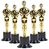 """AfterthoughtRI 6"""" Trophies (4 Pack)"""