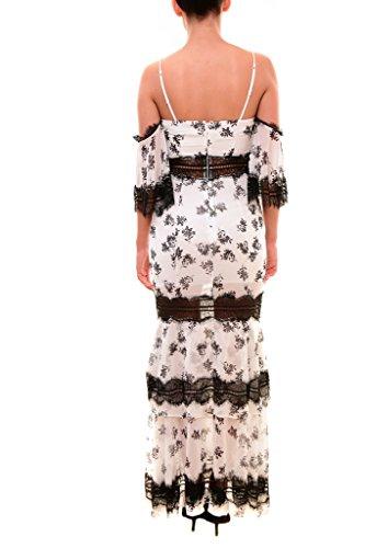 Kleid Damen Ivory Floral Keepsake Moonlight ZTnqz1wZC