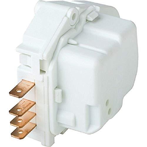Frigidaire 215846602 Defrost Timer For Refrigerator from Frigidaire