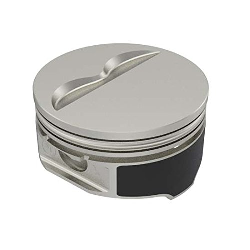 (Keith Black KB 9907HC.040 Claimer Chevy 377/400 Pistons, Flat Top)