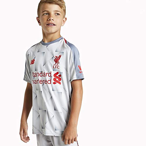 New Balance Youth Soccer Liverpool F.C. Third - Authentic Liverpool Jersey