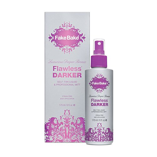 Fake Bake Flawless Self Tanning Professional product image