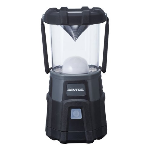 Gentos EX-000R Rechargeable LED Lantern