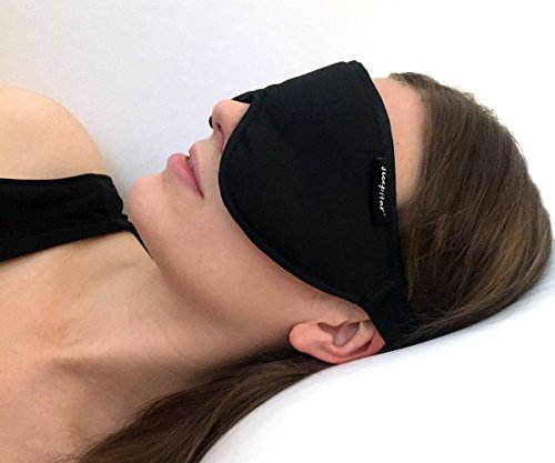 masques de sommeil accessoire indispensable pour bien dormir en avion ma valise vacances. Black Bedroom Furniture Sets. Home Design Ideas