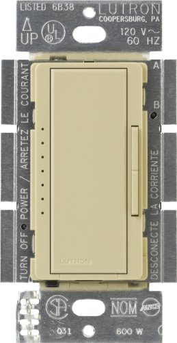 Electronic Dimmer For Led Lights