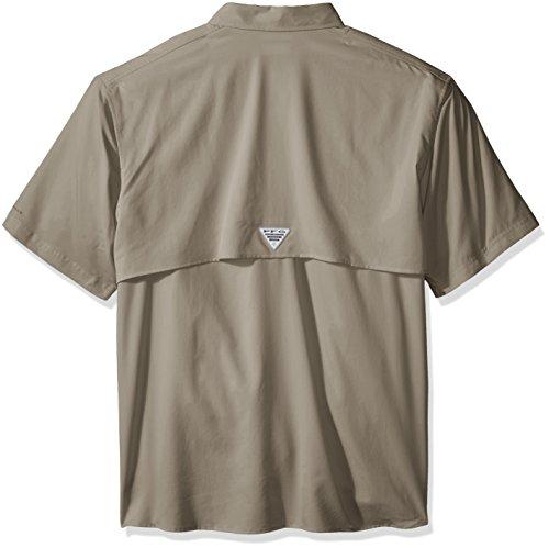 Columbia-Mens-Blood-Guts-III-Big-Tall-Short-Sleeve-Woven-Shirt
