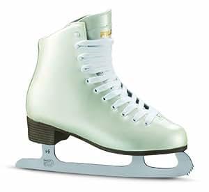 Fila mujer para patinaje sobre hielo Eve BS Pearl Varios colores Perlmut Talla:6