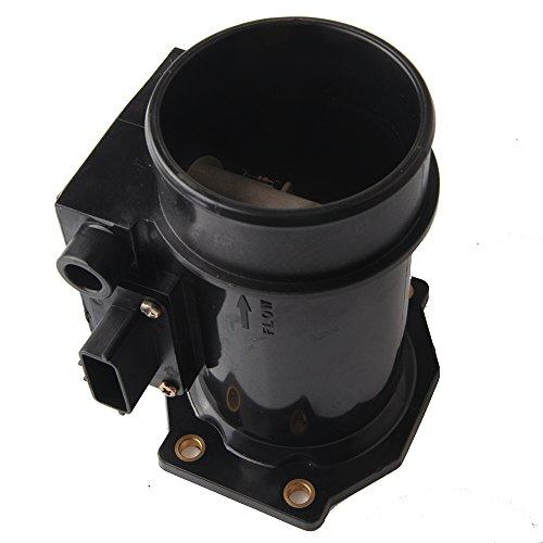 Mass Air Flow Sensor Meter ECCPP MAF 226809 for 1998-2001 Nissan Altima 2.4L 1998-1994 Nissan 240SX 2.4L