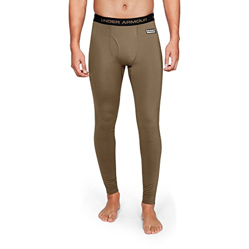 - Under Armour Men's Tac Legging Base, Coyote Brown (728)/Coyote Brown, Large