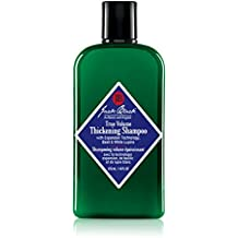 Jack Black True Volume Thickening Shampoo, 16 fl.oz.